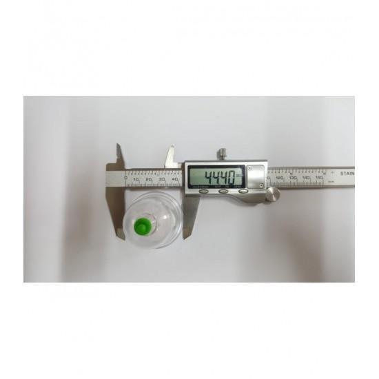 Hacamat Kupası 4 cm (0.80 krş)