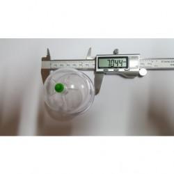 Hacamat Kupası 7 cm (0.85 krş)